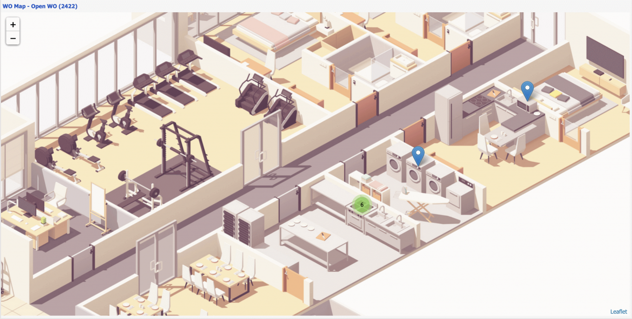 How to Use Floor Plans in Calem