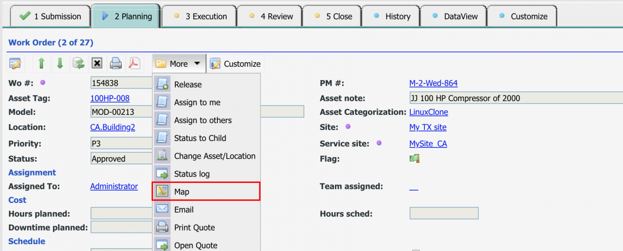 How to Implement Geolocation in Calem